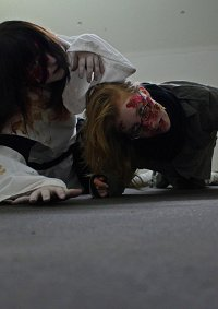 Cosplay-Cover: The Decaying-EyeSucker
