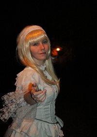 Cosplay-Cover: Elisabeth von Wettin