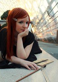 Cosplay-Cover: Ginny Weasly [ Beerdigungsdress ]