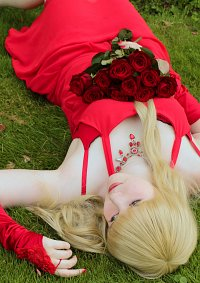 Cosplay-Cover: Scarlet [Stella]
