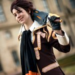 Cosplay: Alvin [Tales of Xillia]