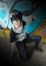 Cosplay-Cover: Gareki [Guitar Rhythm]