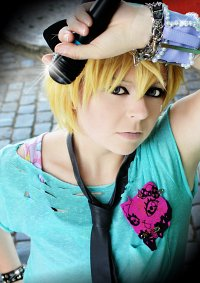 Cosplay-Cover: Yogi [Sparkling Vocals]