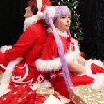 Cosplay: Sophie [Christmas]