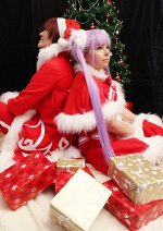 Cosplay-Cover: Sophie [Christmas]