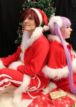 Cosplay-Cover: Asbel Lhant [Santa Version]