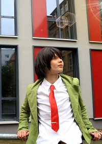Cosplay-Cover: Miharu Rokujou  (Cover Band 1)
