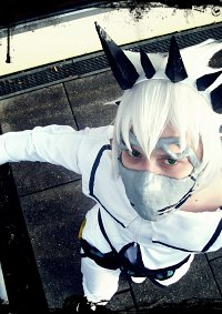 Cosplay-Cover: Makenshi (Kumo)