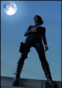 Cosplay-Cover: Selene
