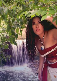 Cosplay-Cover: Moana/ Vaiana