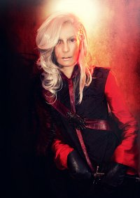 Cosplay-Cover: Aegon Targaryen