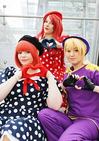 Cosplay-Cover: Syo