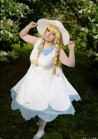 Cosplay-Cover: Lilly / Lillie