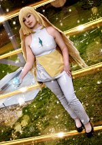 Cosplay-Cover: Lusamine/Samantha