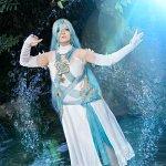 Cosplay: Azura [Fire Emblem Fates]