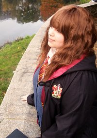 Cosplay-Cover: Granger, Hermione Jean