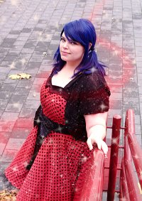 Cosplay-Cover: Dupain-Cheng, Marinette