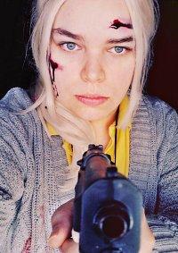 Cosplay-Cover: Greene, Beth