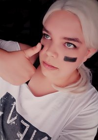 Cosplay-Cover: Kinney, Emily [This is War]