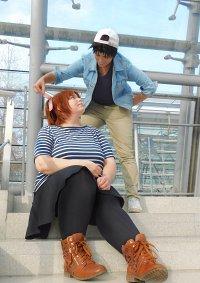Cosplay-Cover: Toyama, Kazuha