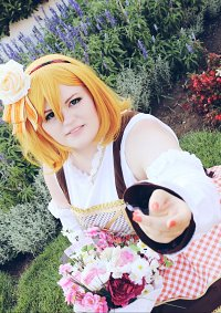 Cosplay-Cover: Honoka Kosaka // Flower Bouquet