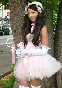 Cosplay-Cover: Bo Peep