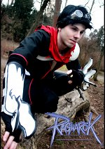 Cosplay-Cover: Assassin Cross