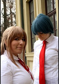 Cosplay-Cover: Otomiya Haine - casual school
