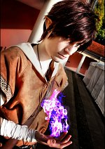 Cosplay-Cover: Feanor d