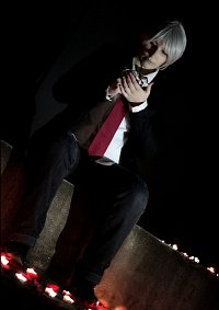 Cosplay-Cover: Kiryuu Zero