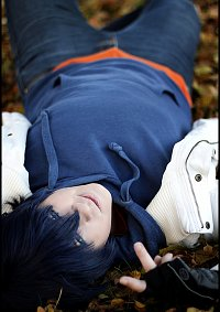 Cosplay-Cover: Rin Okumura [Chapter 1]