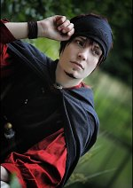 Cosplay-Cover: Terion d