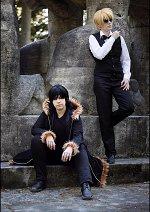 Cosplay-Cover: Shizuo Heiwajima