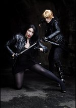 Cosplay-Cover: Jace Wayland [book]