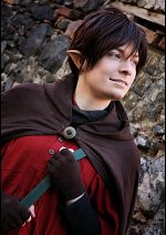 Cosplay-Cover: Fëanor / Terion [16 years old]
