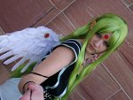 Cosplay-Cover: Fynn Fish [Remake]