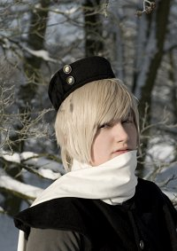 Cosplay-Cover: Russland [Child]