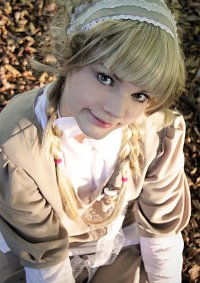 Cosplay-Cover: Noella (Twin)