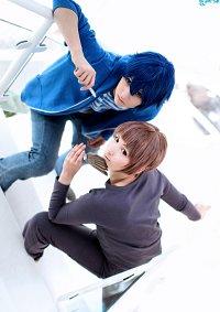 Cosplay-Cover: Eiji Niizuma