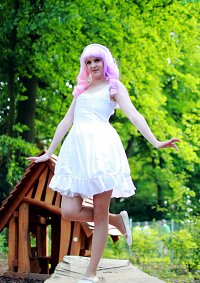 Cosplay-Cover: Sweetie Belle (Gijinka)