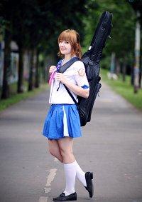 Cosplay-Cover: Hisako
