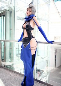 Cosplay-Cover: Paine [Gambler]