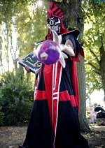 Cosplay-Cover: Karthus
