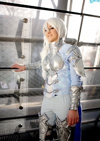 Cosplay-Cover: Aion (Abyss Plate Armor)
