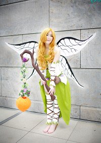 Cosplay-Cover: Aurora - Cross Horizon