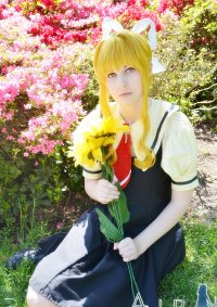 Cosplay-Cover: Misuzu Kamio