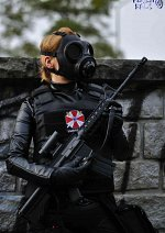 Cosplay-Cover: UmbrELLA Soldier (AnTiZomBiE)