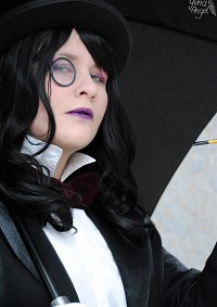 Cosplay-Cover: Fem!Penguin