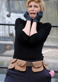 Cosplay-Cover: Ron Stoppable [Mission]