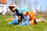 Cosplay-Cover: Ruh [Kigurumi]